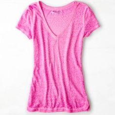 a98786933b1f New American Eagle Real Soft Favorite T-Shirt XS Brand new! American Eagle  Outfitters