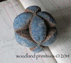 Earlywork-Woodland Primitives
