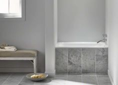 Small Space Renovation Resources: 10 Small Tubs In an ideal world, I'd be doing an extra-large bathtub roundup because we'd all have room for tubs that allow even the tallest folks to stretch out fully Diy Bathroom, Mini Bathtub, Small Tub, Small Bathroom, Tub Shower Combo, Refinish Bathtub, Tiny Bathroom, Small Bathtub, Bathroom Design