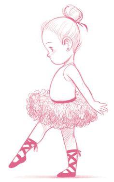 Courtney Godbey Illustration