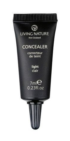 Living Nature Concealer  Light >>> Want to know more, click on the image.