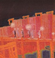 The Art of 2001 A Space Odyssey: Original Concept Art and Storyboard - Movie Art