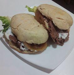 La cocinita de Cintia: recetas infantiles, BLW: Kebab casero