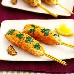 イタリアンハーブつくね | おかず、お弁当、料理のレシピは【レタスクラブネット】