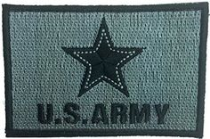 Patch Squad Men's U.S. Army Tactical Patch(ACU)