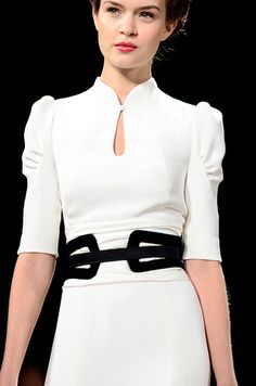 Carolina Herrera Fall Winter 2013