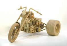 30 Incredible Hand crafted Art works