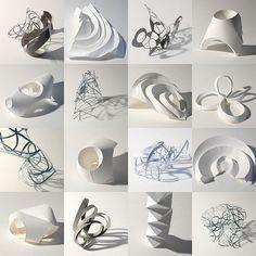 """Résultat de recherche d'images pour """"paper sculpture"""""""