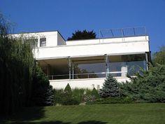 Clássicos da Arquitetura: Villa Tugendhat / Mies van der Rohe