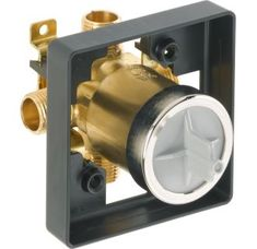 View the Delta R10000-UNBX Universal Mixing Rough-In Valve - For Use with All Delta Shower Mixing Valve Trims at Build.com.