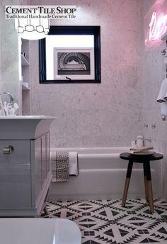 Cement Tile Shop - Tulum Pattern. Christine Dovey Master (3)