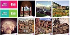 #Italia365: su Instagram la mappa visiva del Belpaese, una foto al giorno