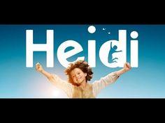 REGBIT1: Assista lindo filme Heidi - Filme