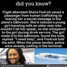 What an amazing story!!  #airplanes #flying #human #humanity Download our free App: [LINK IN BIO]