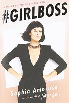 #GIRLBOSS - Sophia Amoruso. Shopswell | Shopping smarter together.™