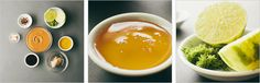Pantry Peanut Sauce #GROWmethod #recipe