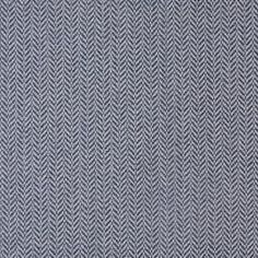 Fabric | Steel Heavyweight Herringbone Tweed Product #: 104422 | A heavyweight tweed with a distinct herringbone pattern. Best for upholstery applications and wallcoverings.