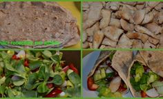 90646447_15666205965075_full Muesli, Smoothies, Tacos, Menu, Mexican, Ethnic Recipes, Fit, Basket, Author