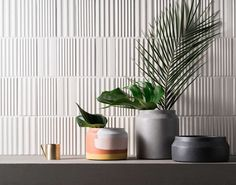 The humble yet versatile ceramic tile truly gets around, from cladding walls and floors to furniture and even building exteriors. In fact, it's such a go-to ...