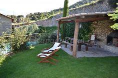 Fotos de Casa Espunyes y El Cobert de l'Era - Casa rural en Odèn (Lleida) http://www.escapadarural.com/casa-rural/lleida/casa-espunyes/fotos#p=55b664f2082c9
