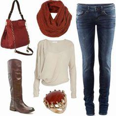 Cute & comfy Winter wear!