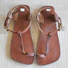 Roberta Settels Sandals