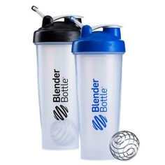 BlenderBottle® Classic™ 32 oz. Bottle with Loop Top - www.BedBathandBeyond.com