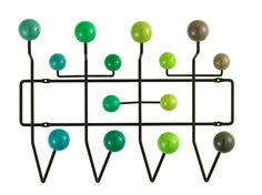 "Match PANYL to Vitra's Commemorative Eames ""Hang-it-All"" Coat Racks   PANYL self-adhesive furniture finishes"