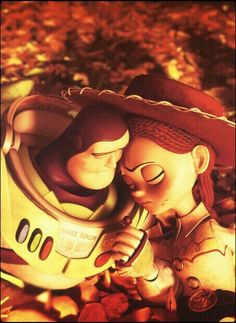 • Toy Story 3 • (2010)