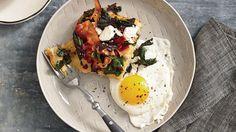 Healthy Breakfast Casserole Recipes