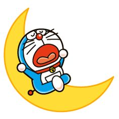 Doraemon 2 For Wechat - Sticker Sort