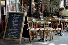 Bistro in paris - http://paris-escort-models.com/bistro-in-paris/