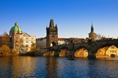 charles bridge czech republic - Google Search