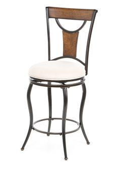 New Cushioned Bar Stools with Arms