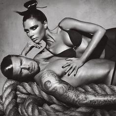 Sex Sells: 15 Racy Fashion Ads