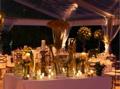 Bodegón decorativo con limones y flores @Floreale @zankyoubodas