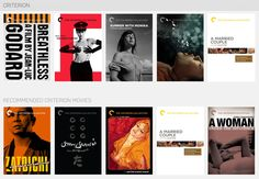 Hundreds of Criterion Collection movies streaming for free on Hulu through this weekend