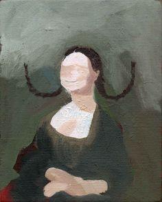 Mona in Plaits