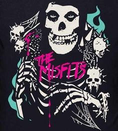 The Misfits, other good punk band
