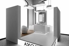 AXOR COMPETITION | DE WATERKANT : PORTFOLIO : Site Interior Design - Design and decor firm, Cape Town, South Africa