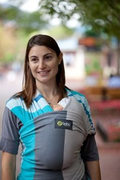 Amazon.com: Boba Wrap Classic Baby Carrier - Black: Baby