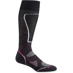 Top-of-Line Ski Pieces | Smart Wool Socks
