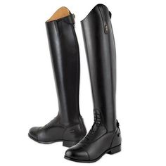 The Hitching Post now carries Treadstep Dontatello II Field Boots.