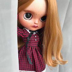Custom Doll for Adoption by MandariniDOLLS  CHECK HERE  http://etsy.me/2yBKEZD  #blythe #dollycustom #blythecustom #blythecustomizer #ooakblythe #customblythe #kawaii #doll #artdoll #dollstagram #blythestagram #blythelover #ブライス
