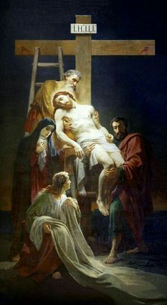 134 Best Mary Magdalene Deposition Lamentation Images In