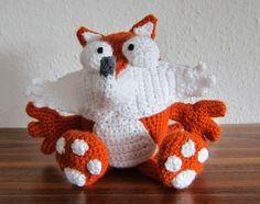 Stephi´s Köstlichkeiten: Olly, free crochet pattern, 2/16