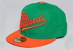 The Hundreds X New Era Cap