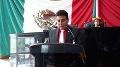 Chihuahua, Chih.- En entrevista con el diputado del grupo parlamentario de Encuentro Social, Israel Fierro