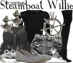 Steamboat wiliie