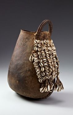 artafrica: Milk Bucket, Kenya